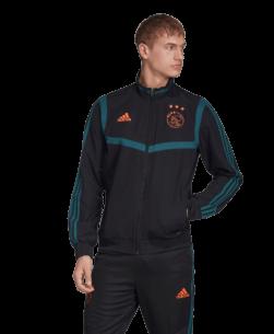 adidas Ajax Presentatie Trainingsjack 2019-2020