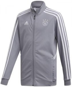 adidas Ajax Trainingsjack 2019-2020 Grijs