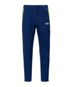 Robey x Banlieue Jog Pants Navy Neon