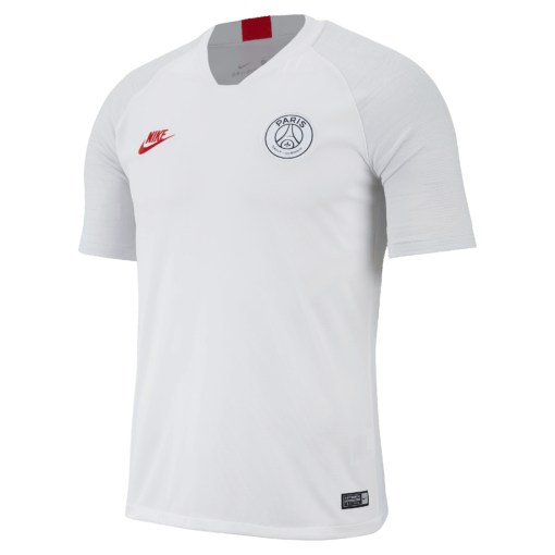 Nike Paris Saint-Germain Breath Strike Trainingsshirt 2019-2020 Third Kit