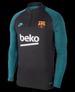 Nike FC Barcelona Dri-FIT Strike Trainingstrui 2019-2020 Third Kit