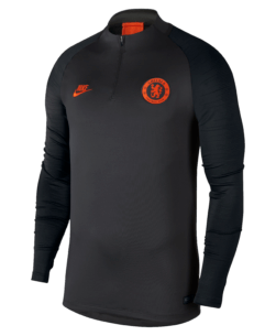 Nike Chelsea FC Dri-FIT Strike Trainingstrui 2019-2020 Third Kit