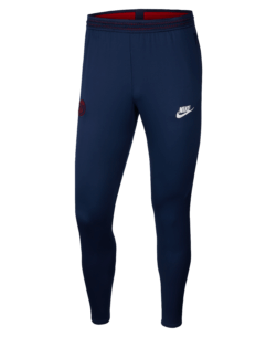 Nike Paris Saint-Germain Dri-FIT Strike Trainingsbroek 2019-2020 Navy