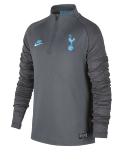 Nike Tottenham Hotspur Dri-FIT Strike Trainingstrui 2019-2020 Kids