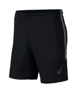 Nike Dri-Fit Strike Trainingsshort Black