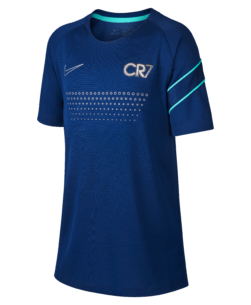 Nike Dri-FIT CR7 Trainingsshirt Kids