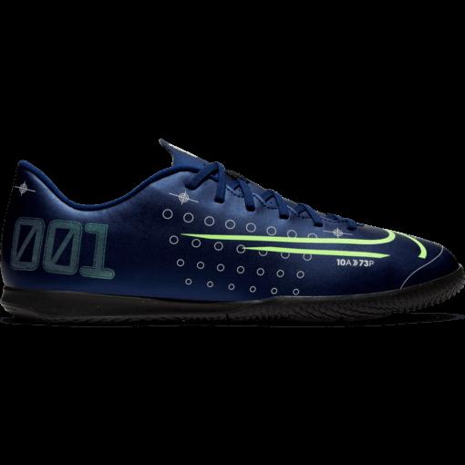 Nike Mercurial Vapor 13 Club IC Blue Void