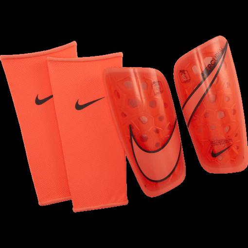 Nike Mercurial Lite Scheenbeschermers Bright Mango