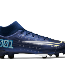 Nike Mercurial Superfly 7 Academy MDS MG Blue Void