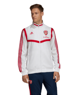 adidas Arsenal Presentatie Trainingsjack 2019-2020