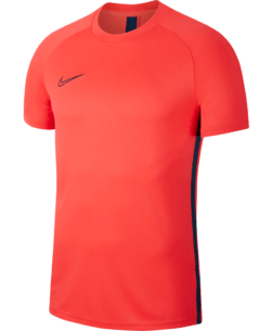 Nike Dri-Fit Academy Trainingsshirt Laser Crimson