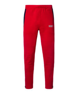 Robey x Banlieue Jog Pants Red Navy