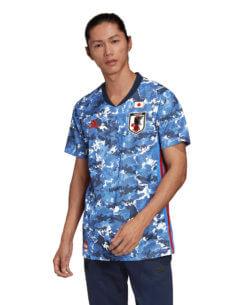 adidas Japan Thuisshirt 2020-2022