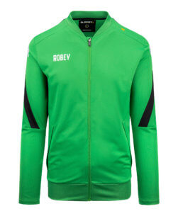 Robey Counter Jacket - Green