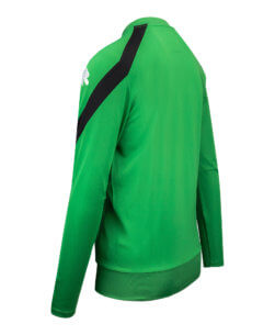 Robey Counter Jacket - Green zijkant