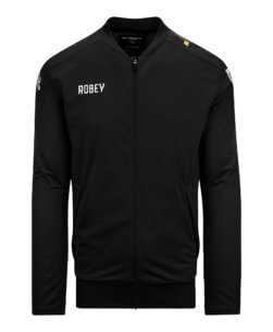 Robey Counter Jacket - Black