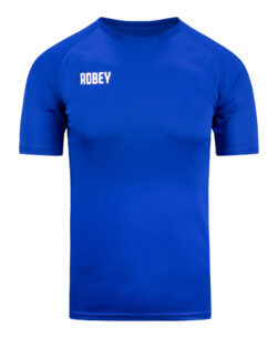 Robey Counter Shirt - Royal Blue