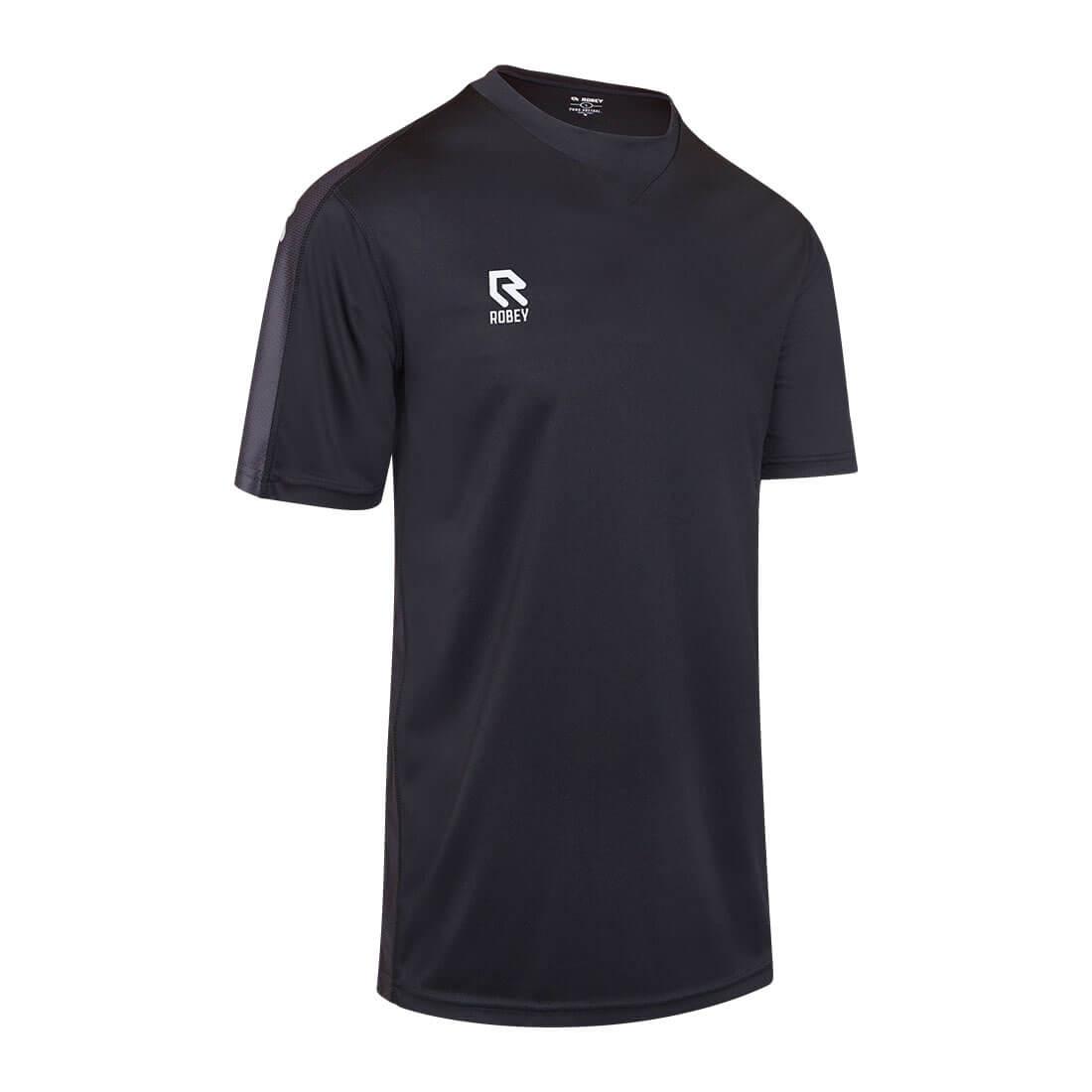 Robey Performance Shirt - Black