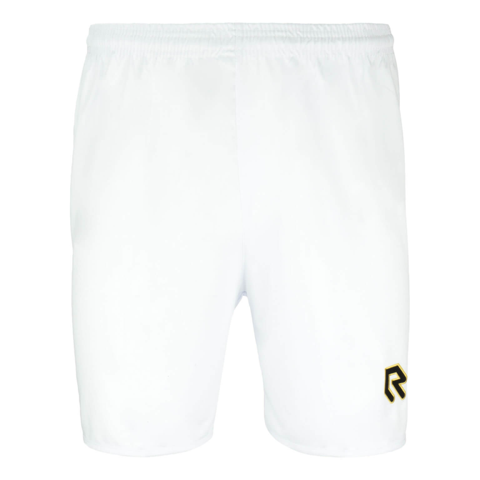 Robey Backpass Short - White
