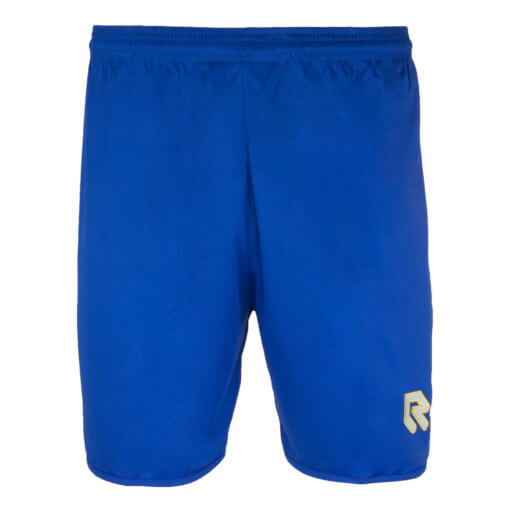 Robey Backpass Short - Royal Bleu