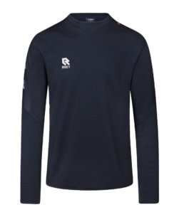 Robey Performance Sweater - Black