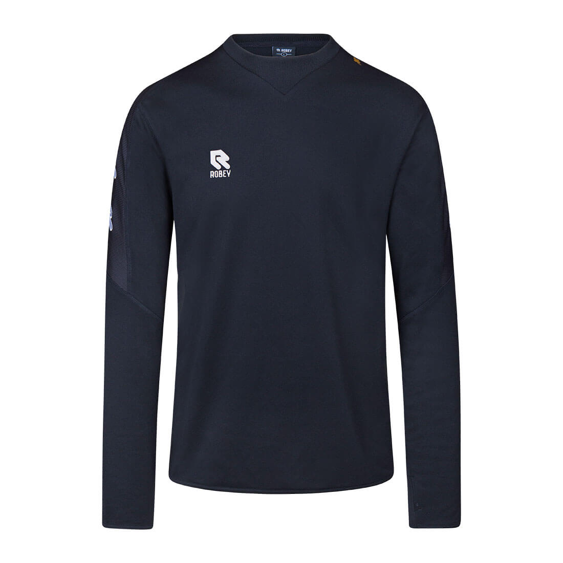 Robey Performance Sweater - Black