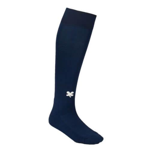Robey Solid Socks - Navy - BVCB