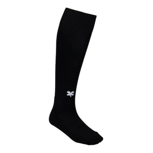 Robey Solid Socks - Black