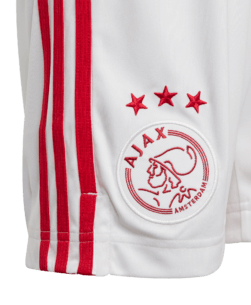 adidas Ajax Thuisbroekje 2020-2020 onder