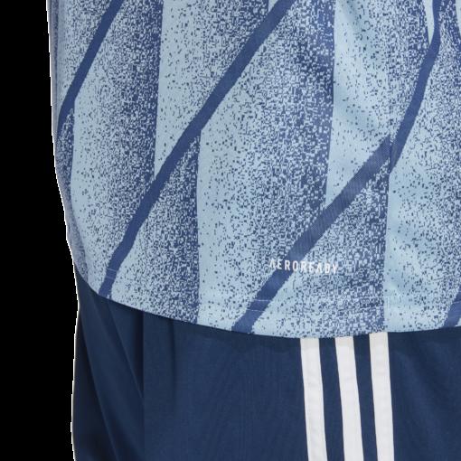 adidas Ajax Uitshirt 2020-2021 onderkant