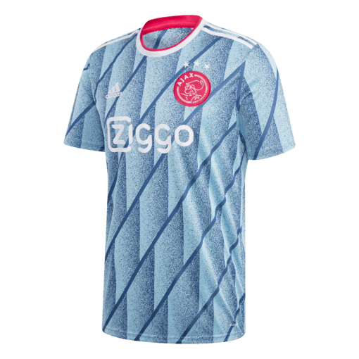 adidas Ajax Uitshirt Junior 2020-2021 plain