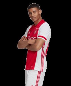adidas Ajax Thuisshirt 2020-2021 zijkant