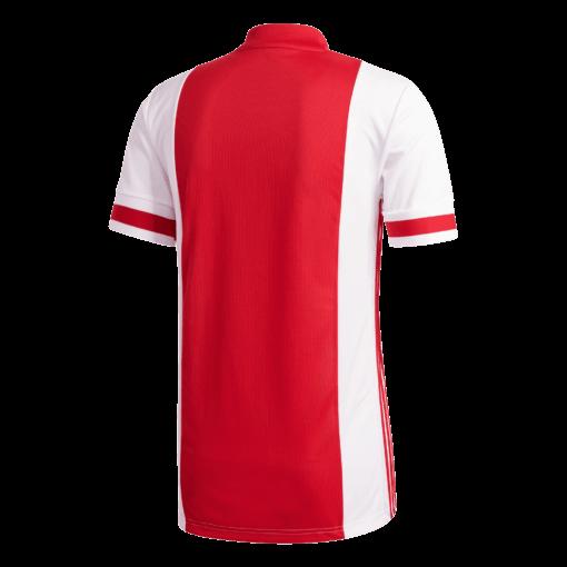 adidas Ajax Thuisshirt 2020-2021 achterkant