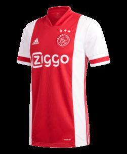 adidas Ajax Thuisshirt 2020-2021 voorkant