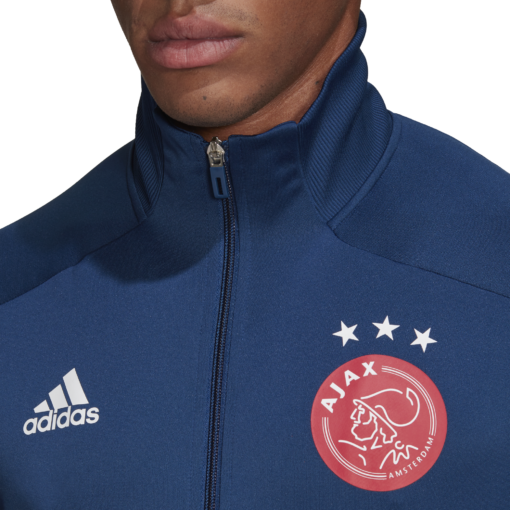 adidas Ajax Trainingspak 2020-2021 boven