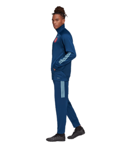 adidas Ajax Trainingspak 2020-2021 zijkant