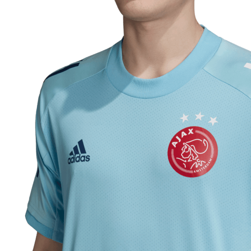 adidas Ajax Trainingsshirt 2020-2021 zoom
