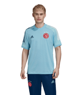 adidas Ajax Trainingsshirt Junior 2020-2021