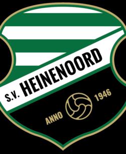 logo sv heinenoord