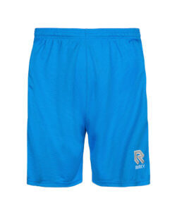 Robey Backpass Short - Neon Sky Blue - RCSV Zestienhoven