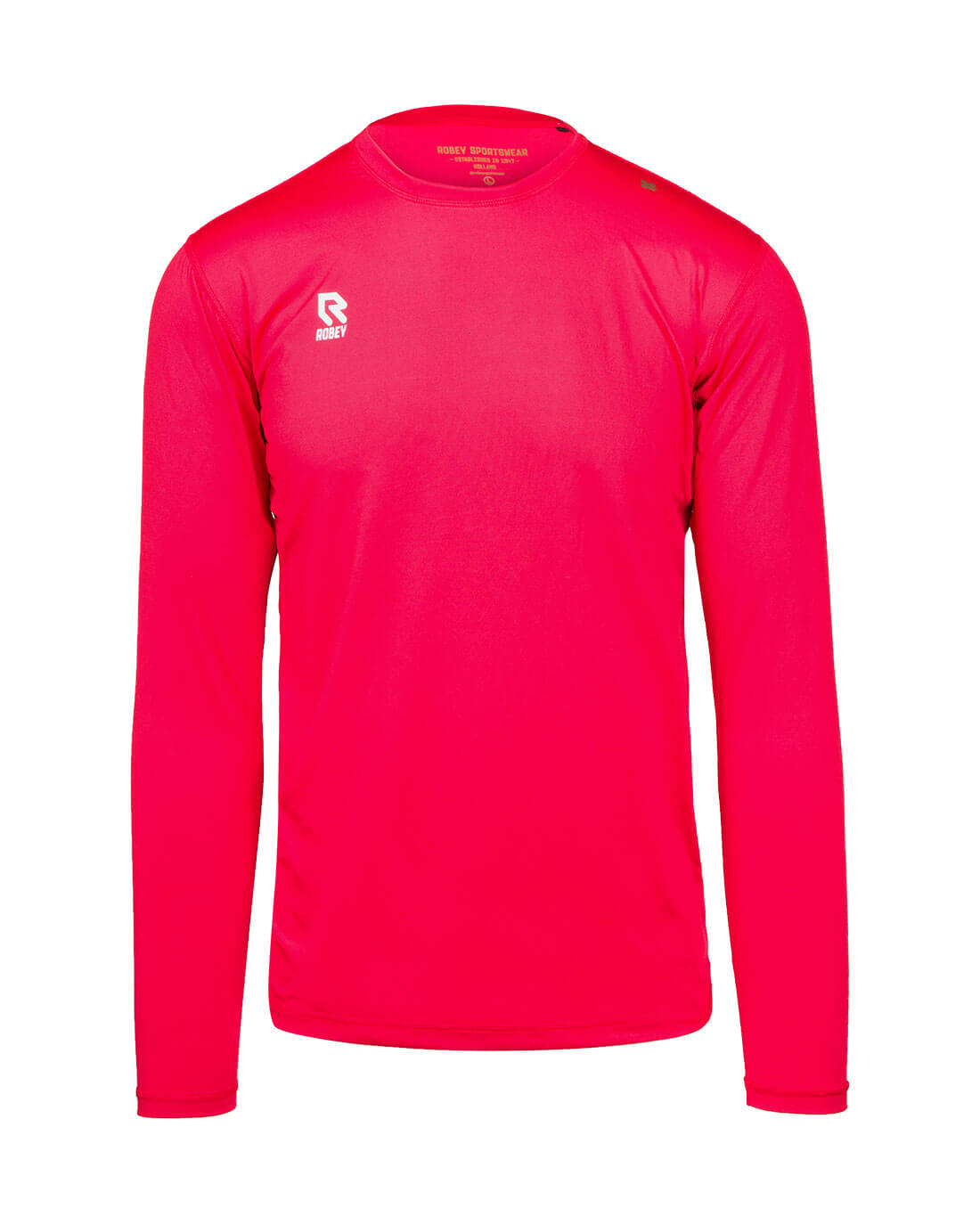 Robey Baselayer Thermoshirt - Red
