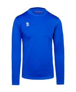 Robey Baselayer Thermoshirt - Royal Blue
