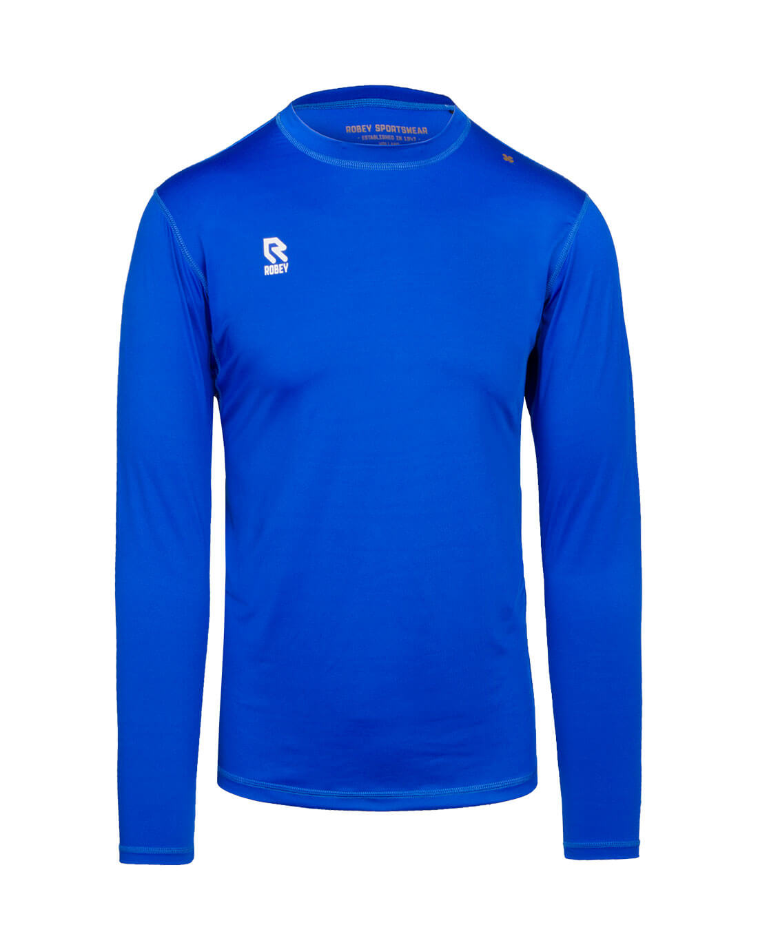 Robey Baselayer Thermoshirt - Royal Blue