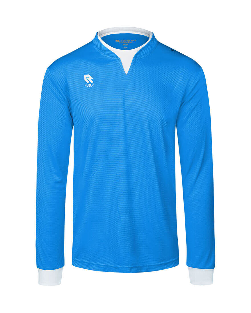 Robey Catch Goalkeeper LS Shirt - Neon Green - RCSV Zestienhoven