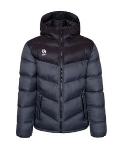 Robey Performance Padded Jacket - Black