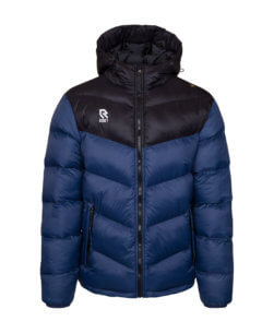 Robey Performance Padded Jacket - Navy