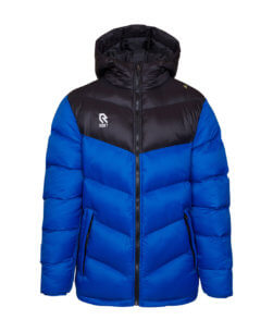 Robey Performance Padded Jacket - Royal Blue