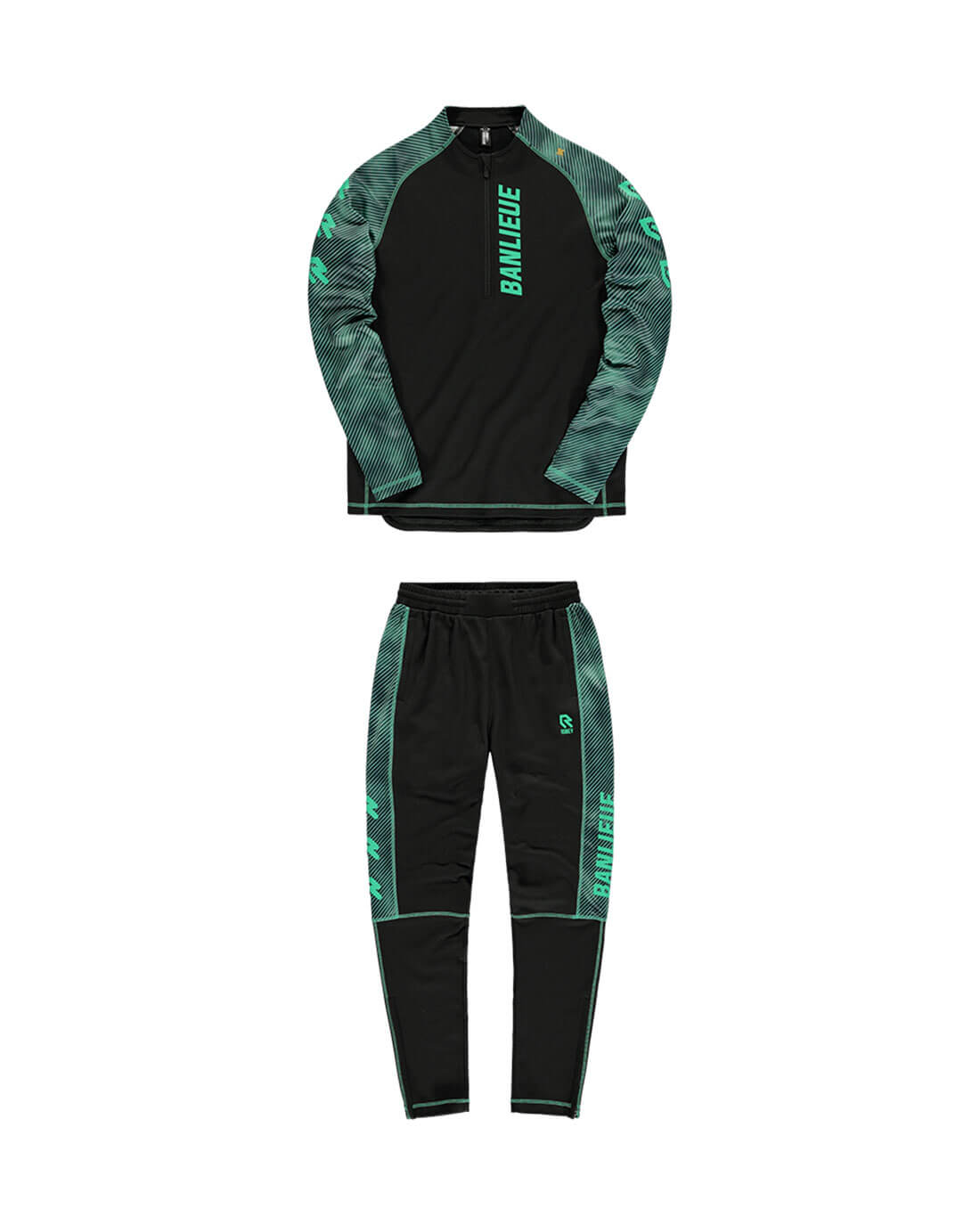 Robey x Banlieue Performance Tracksuit